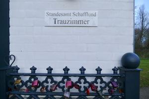 Standesamt Schafflund