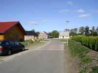 Bebauungsgebiet Dorflücken