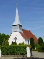 Großenwiehe Kirche2